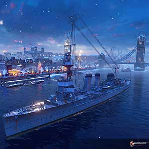 gorgeously detailed ships