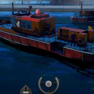 World Ship Simulator - Ship
