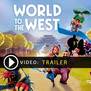 Buy World to the West CD Key Compare Prices
