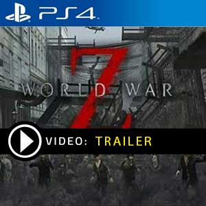 World War Z PS4 Prices Digital or Box Edition