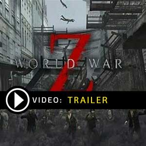 Buy World War Z CD Key Compare Prices
