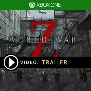 World War Z Xbox One Prices Digital or Box Edition