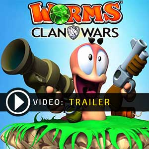 Buy Worms Clan Wars CD Key Compare Prices