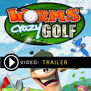 Buy Worms Crazy Golf CD Key Compare Prices