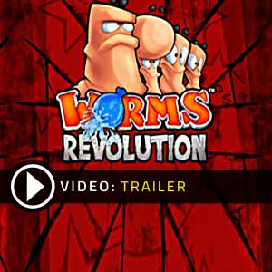 Buy Worms Revolution CD Key Compare Prices