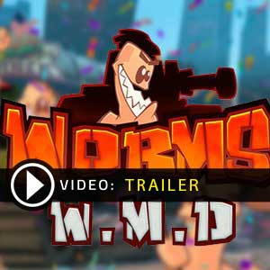 Buy Worms WMD CD Key Compare Prices