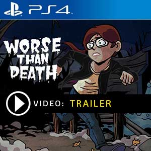Worse Than Death PS4 Prices Digital or Box Edition
