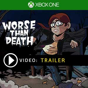 Worse Than Death Xbox One Prices Digital or Box Edition