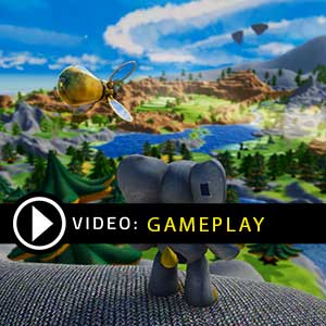 Woven the Game Gameplay Video