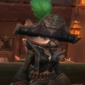 WoW Battle for Azeroth Expansion pirate ship