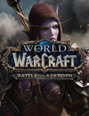 WOW Battle for Azeroth Story Details Uncovered by Dataminers