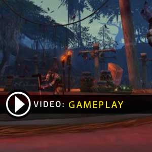 WoW Battle for Azeroth Expansion Gameplay Video