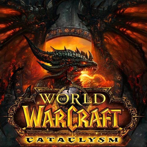 Buy cd key for digital download World of WarCraft Cataclysm