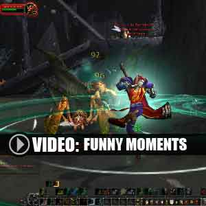 WoW Legion Funny Moments