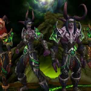 World of WarcraftDemon Hunter