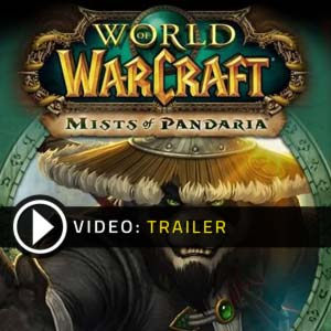 Buy World of Warcraft Mists of Pandaria CD Key Compare Prices