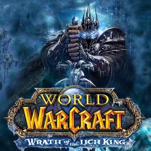 Buy Wow Wrath of the Lich King CD Key digital download best price