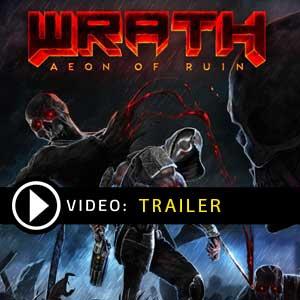 Buy WRATH Aeon of Ruin CD Key Compare Prices