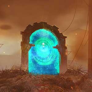 Wrath of Loki VR Adventure