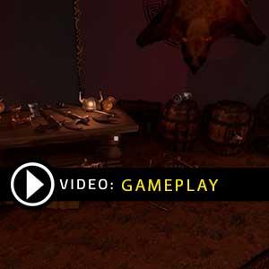 Wrath of Loki VR Adventure Gameplay Video