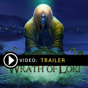 Buy Wrath of Loki VR Adventure CD Key Compare Prices