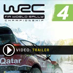 Buy WRC 4 CD Key Compare Prices