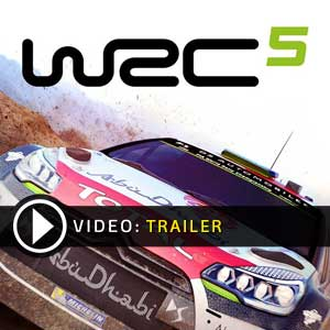 Buy WRC 5 CD Key Compare Prices