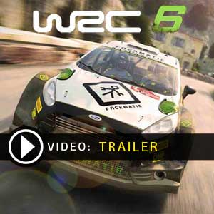Buy WRC 6 CD Key Compare Prices