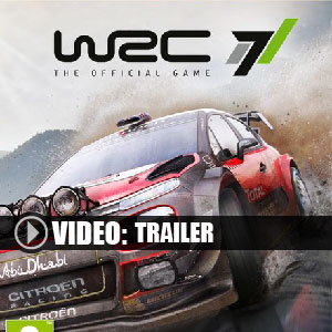 Buy WRC 7 CD Key Compare Prices