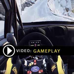 WRC 8 FIA World Rally Championship Xbox One Gameplay Video