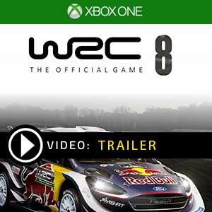 WRC 8 FIA World Rally Championship Xbox One Compare Prices