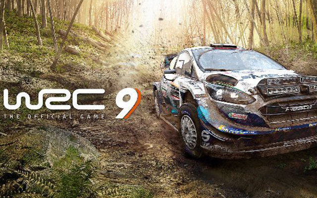 WRC 9 cd key compare prices