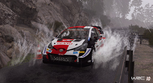 purchase WRC 10 game key best deal