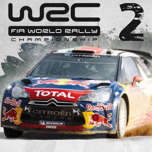 Buy WRC 2 CD KEY Compare Prices