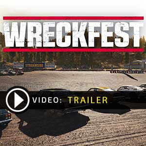 Buy Next Car Game Wreckfest CD Key Compare Prices