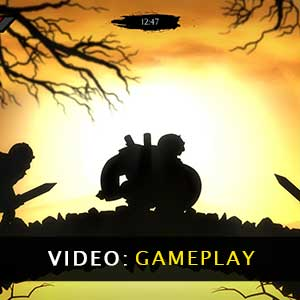 Wulverblade Gameplay Video