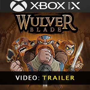 Wulverblade Xbox Series X Video Trailer