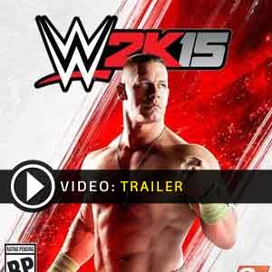 Buy WWE 2K15 CD Key Compare Prices