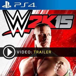 WWE 2K15 PS4 Prices Digital or Physical Edition