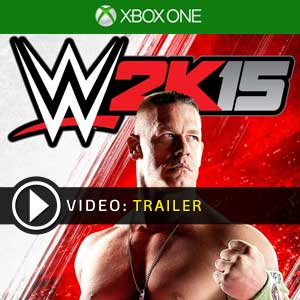 WWE 2K15 Xbox One Prices Digital or Physical Edition