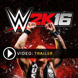 Buy WWE 2K16 CD Key Compare Prices