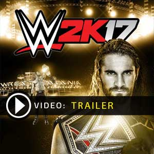 Buy WWE 2K17 CD Key Compare Prices