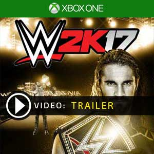 WWE 2K17 Xbox One Prices Digital or Box Edition