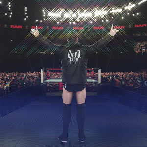 WWE 2k18 Gameplay Image