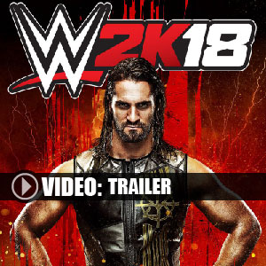 Buy WWE 2K18 CD Key Compare Prices