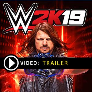 Buy WWE 2K19 CD Key Compare Prices