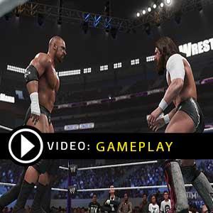 WWE 2K19 Xbox One Gameplay Video