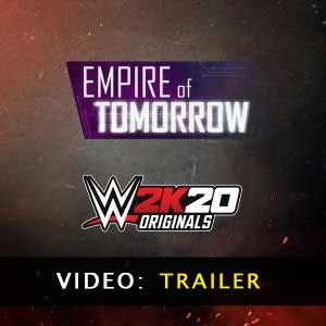 Buy WWE 2K20 Originals Empire of Tomorrow CD Key Compare Prices