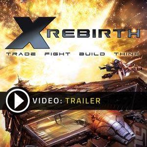 Buy X Rebirth CD Key Compare Prices