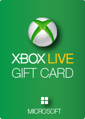 Xbox Gift Card  Argentina